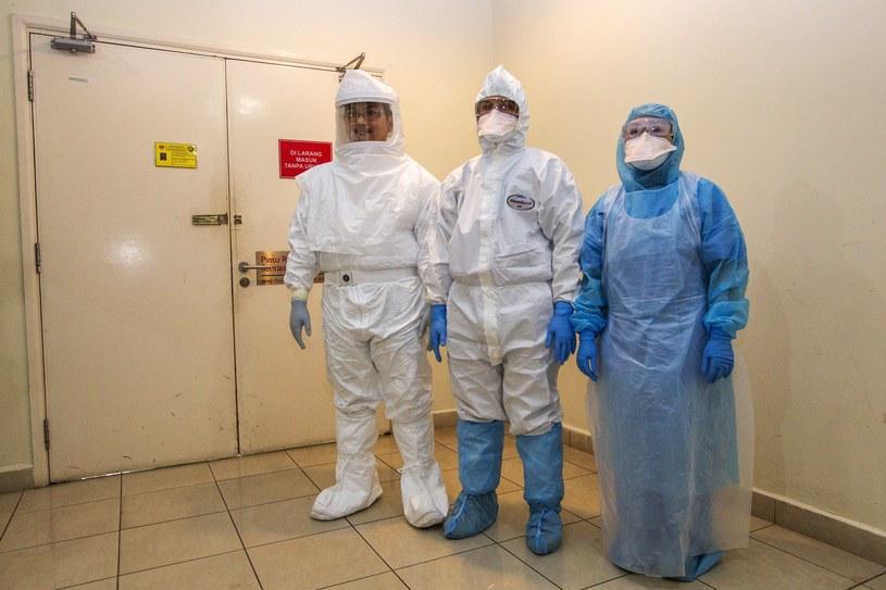 Zdjęcie ilustracyjne /AZHAR RAHIM /PAP/EPA