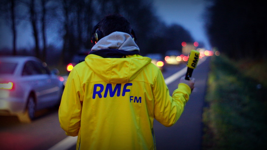 Zdjęcie ilustracyjne /Michał Dukaczewski /RMF FM