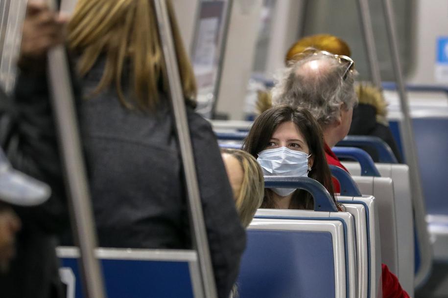 USA walczą z grypą. Ludzi atakuje szczep wirusa, który krąży od 50 lat