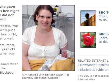 Zdjęcie pochodzi z serwisu BBC /INTERIA.PL
