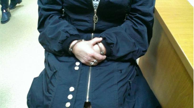 Zdjęcie pochodzi ze strony MSW Ukrainy /