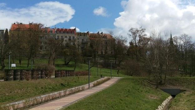 Zdjęcie wykonane smartfonem HTC One M9 /INTERIA.PL