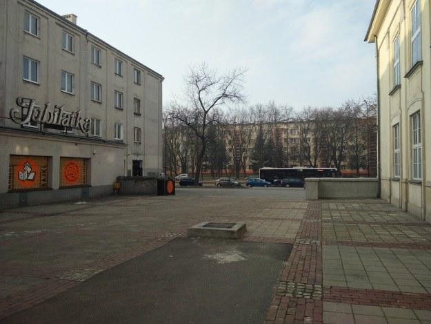 Zdjęcie wykonane smartfonem Oppo N3 /INTERIA.PL