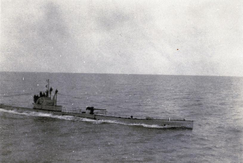 Zdjęcie wykonane w 1916 roku. Tego typu okręt odkryto właśnie w belgijskich wodach terytorialnych. Zdjęcie przedstawiające okręt typu U-boot z I wojny światowej znajduje się w zbiorach Muzeum Wielkiej Wojny w Perrone (Francja). /AFP