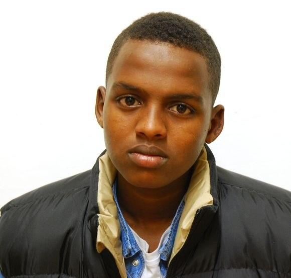 Zdjęcie zaginionego chłopaka /Policja