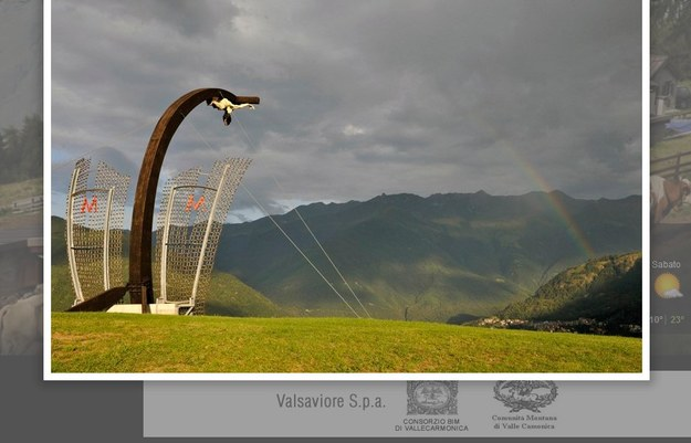 Zdjęcie ze strony valsaviore.it /INTERIA.PL