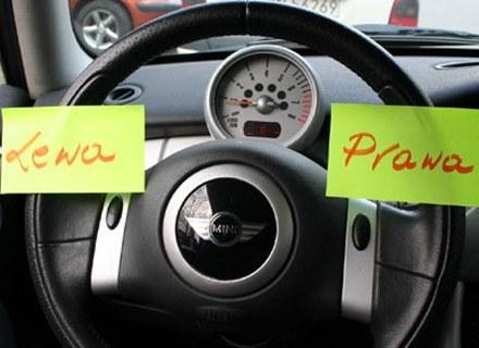 Zdobycze techniki ułatwiające prowadzenie auta /INTERIA.PL