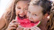 Zdrowa dieta - 5 porcji warzyw, owoców lub soku