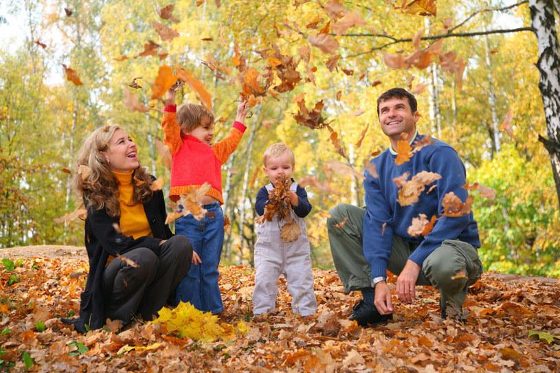 Zdrowa dieta, dużo ruchu i sen to trzy warunki niezbędne do tego, by jesienią mieć dużą odporność /©123RF/PICSEL