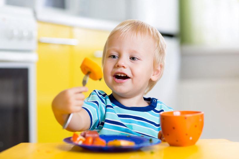 Zdrowa dieta dziecka nie jest trudna do utrzymania /123RF/PICSEL