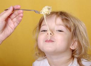 Zdrowa dieta, nowe smaki gdy maluch skończył rok