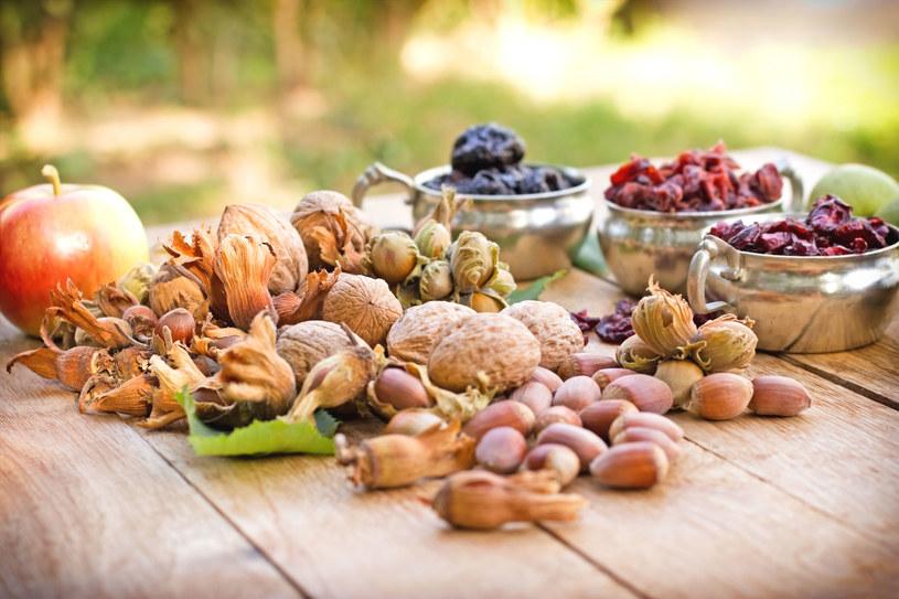 Zdrowa dieta to podstawa zdrowej flory jelitowej /123RF/PICSEL