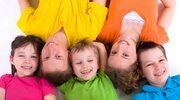 Zdrowe dziecko to szczęśliwe dziecko