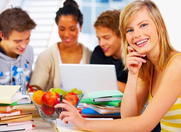 Zdrowe jedzenie to sposob na dobrą pamięć /© Panthermedia
