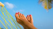 Zdrowe stopy dzięki domowym lekom