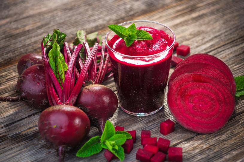 Zdrowie żywienie to podstawa dobrego zdrowia /123/RF PICSEL