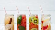 Zdrowo, kolorowo, smacznie - woda w nowej odsłonie
