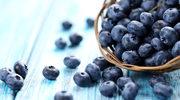 Zdrowotne właściwości jagód