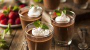 Zdrowy deser czekoladowy z kaszą jaglaną