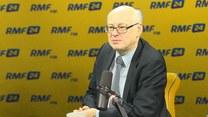 Zdzisław Krasnodębski w Porannej rozmowie w RMF FM