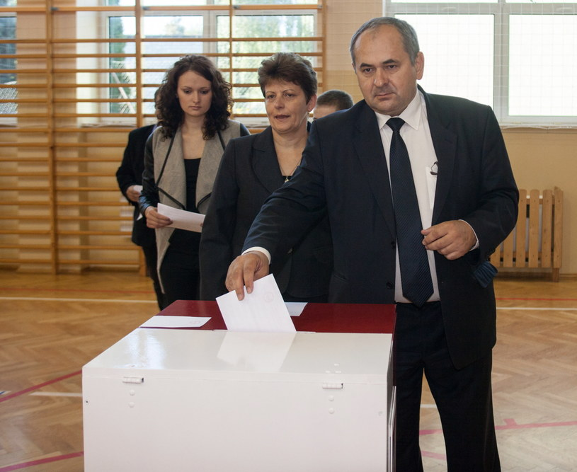 Zdzisław Pupa /Michał Walczak /PAP