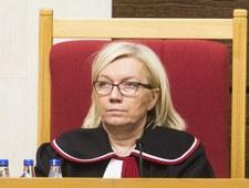 Ze strony TK zniknęły tytuły profesorskie przy nazwiskach sędziów