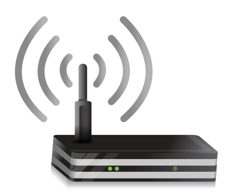 Ze względu na różnorodność modeli i wytwórców, ilość wadliwych routerów nie jest znana. /©123RF/PICSEL