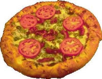 Żeby zrobić oryginalną pizzę trzeba mieć certyfikat /INTERIA.PL