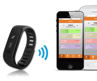 ZeFit – osobisty trener i smartband w jednym