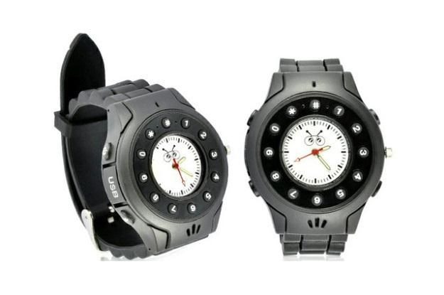Zegarek z GPS-em to przydatny gadżet /materiały prasowe