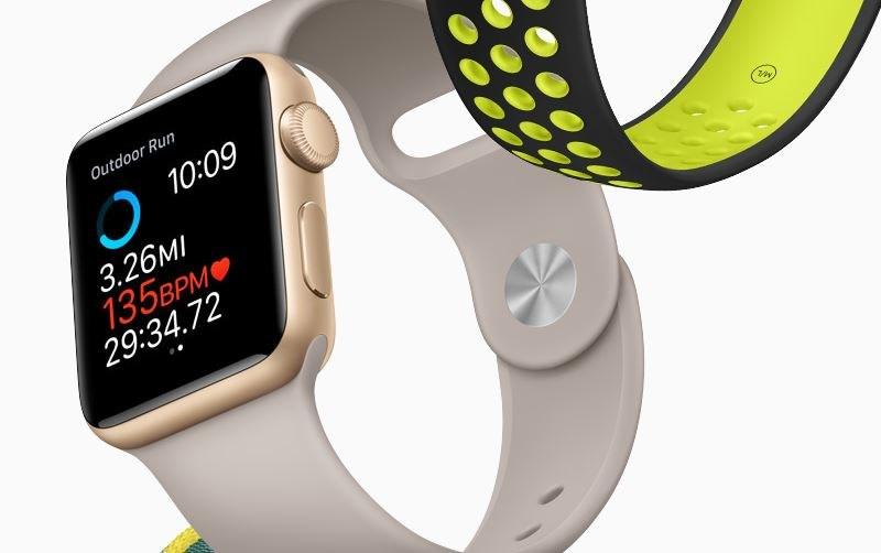 Zegarki inteligentne mogą okazać się pomocne w wykrywaniu chorób serca /materiały prasowe