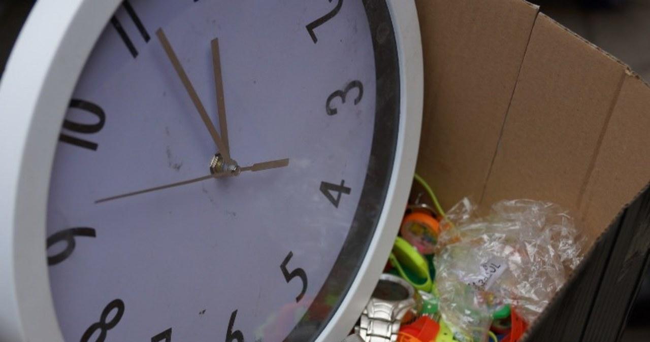 Zegarki od związkowców dla min. Nowaka