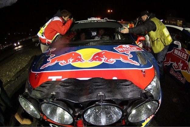 Żegnamy WRC w obecnej formie... / Fot. Marcin Kaliszka / www.RallyFoto.pl /