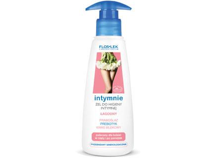 Żel do higieny intymnej /materiały prasowe