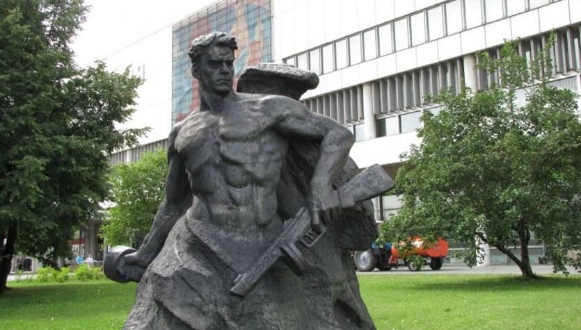 Żelazny Feliks powróci na Łubiankę?