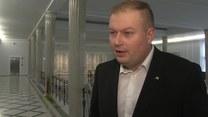Zembaczyński (Nowoczesna) o treści apelu do Kuchcińskiego (TV Interia)