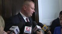 Zembaczyński o przesłuchaniu prokurator Kijanko przez komisję śledczą ds. Amber Gold (TV Interia)