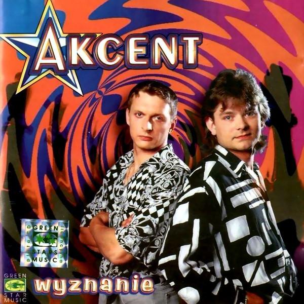 """Zenek Martyniuk w 1998 roku na okładce płyty """"Wyznanie"""" /"""