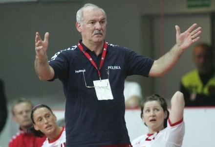 Zenon Łakomy Fot. Łukasz Grochala /Agencja Przegląd Sportowy