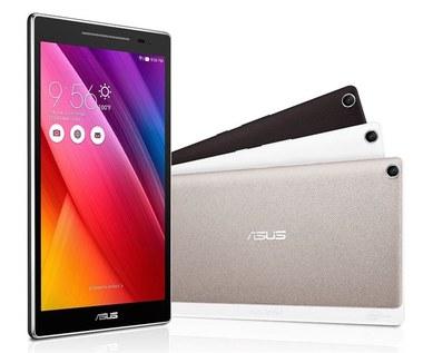 ZenPad - nowe tablety Asusa