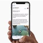 Zero dotyku, składany lub zakrzywiony iPhone - odważne plany Apple