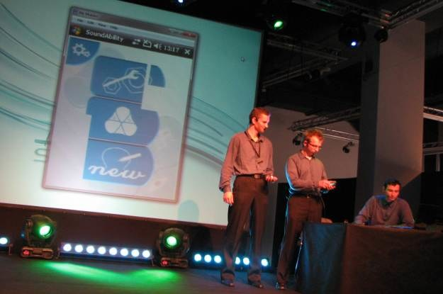 Zespół Dreamcraft i kolejny projekt związany z dźwiękiem /INTERIA.PL