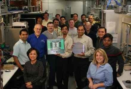 Zespół Intela /materiały prasowe