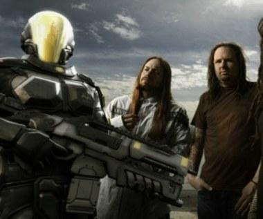 Zespół Korn pomoże w promocji gry Haze