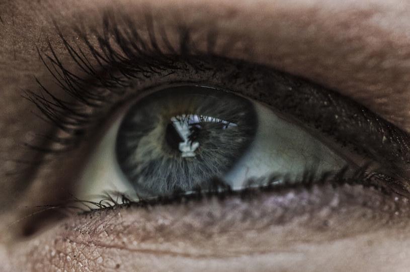 Zespół oka fantomowego to dosyć popularne zjawisko /123RF/PICSEL