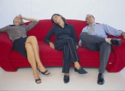 Zespół przewlekłego zmęczenia może być wywoływany przez retrowirusa /ThetaXstock