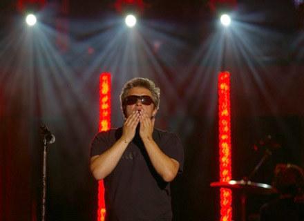 Zespół T.Love był gwiazdą pierwszego dnia festiwalu TOPtrendy 2008 /INTERIA.PL