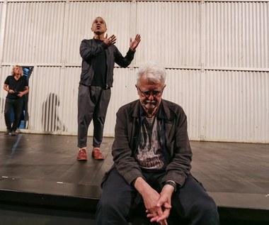 Zespół Teatru Polskiego protestuje