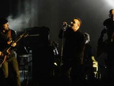 Zespół U2 kupi nową murawę na mecz Herthy z Liverpoolem