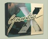Zestaw Generation X Men /materiały prasowe